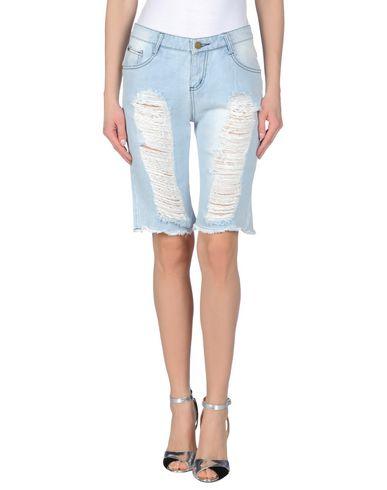 Foto ELLA LUNA Bermuda jeans donna