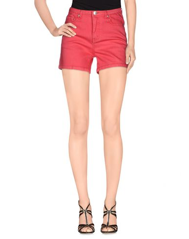 Foto SILVIAN HEACH Shorts jeans donna