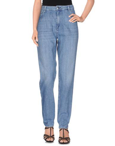 Foto THE SEAFARER Pantaloni jeans donna