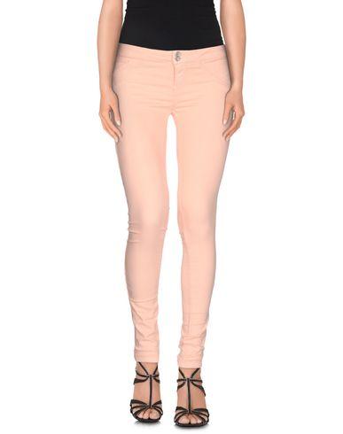 JCOLOR Pantalon en jean femme