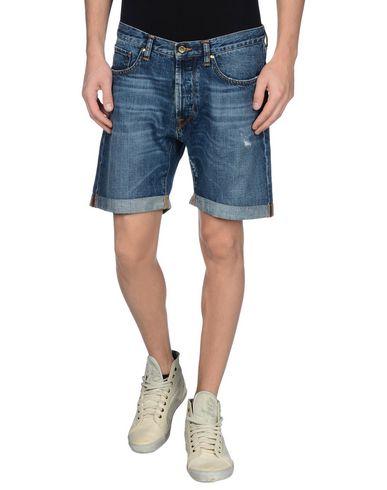 Foto TRUE NYC. Bermuda jeans uomo