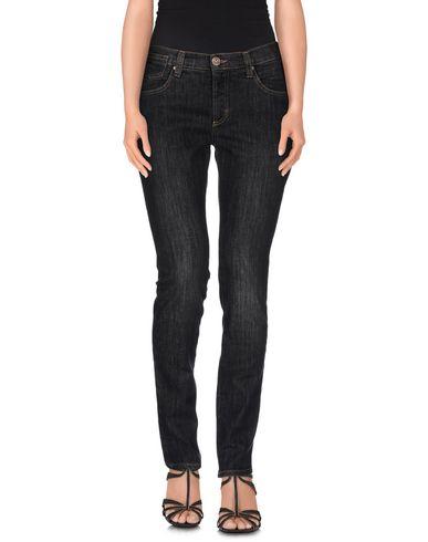 Foto LUXURY BLUE Pantaloni jeans donna