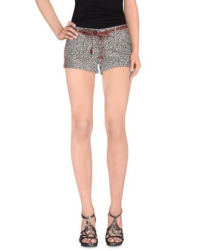 Foto MAISON SCOTCH Shorts jeans donna