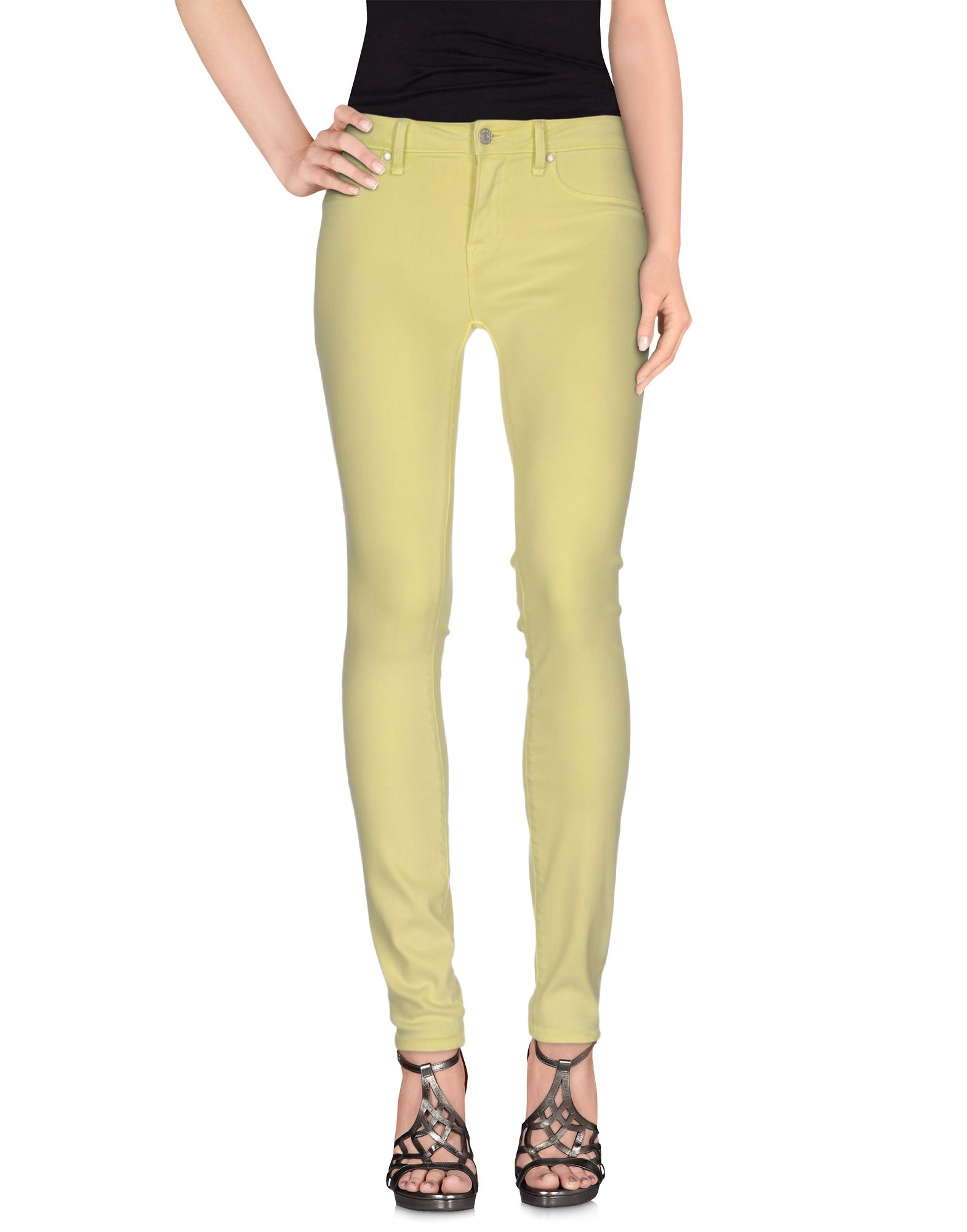 MARC BY MARC JACOBS Джинсовые брюки marc by marc jacobs джинсовые брюки