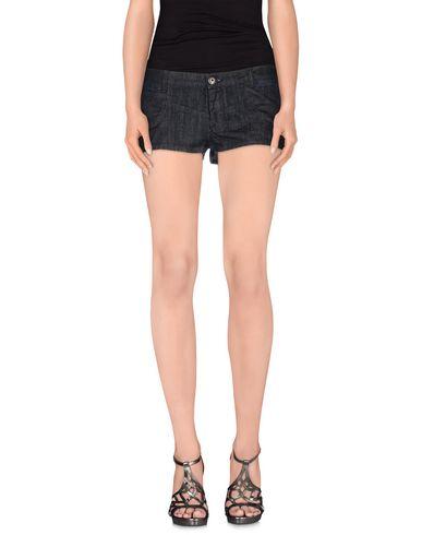 Foto ERMANNO ERMANNO SCERVINO Shorts jeans donna