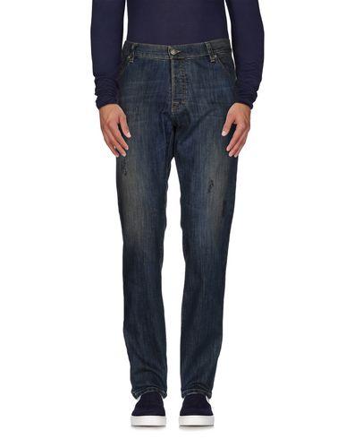 Foto ALESSANDRO DELL'ACQUA Pantaloni jeans uomo