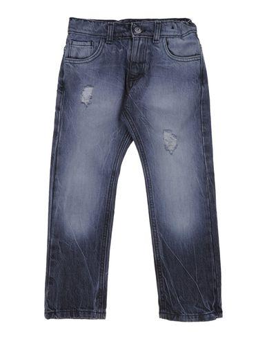 Foto MNML COUTURE Pantaloni jeans bambino