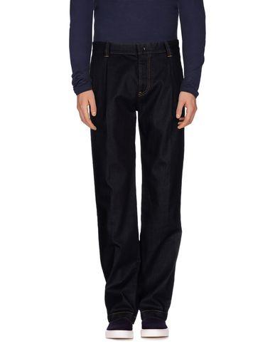 Джинсовые брюки ARMANI COLLEZIONI 42472612WW