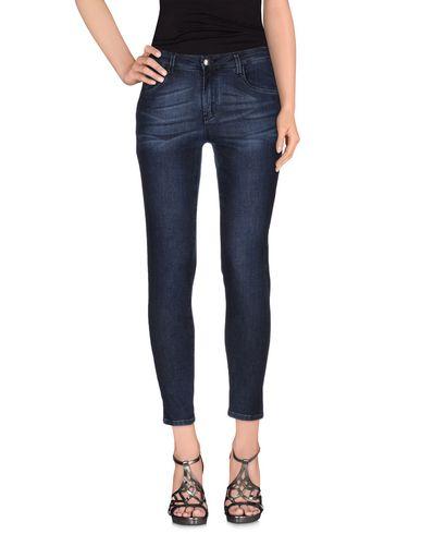 Foto BLUE LES COPAINS Pantaloni jeans donna