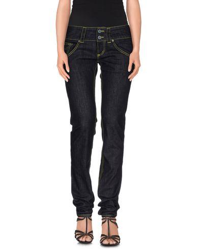 Foto DONDUP STANDART Pantaloni jeans donna