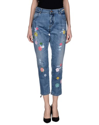 Foto DON THE FULLER Pantaloni jeans donna