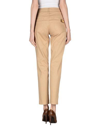 Фото 2 - Повседневные брюки от CAROLINE BISS цвет песочный