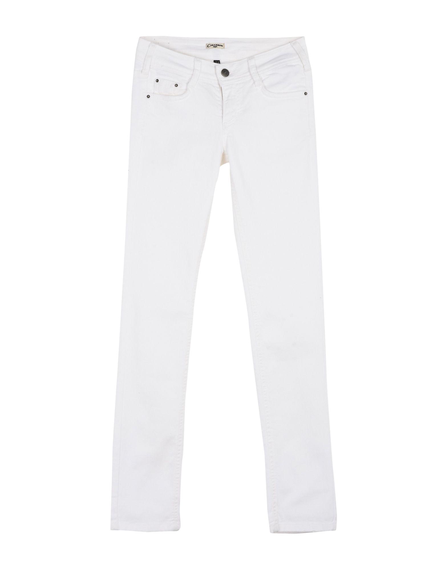 CIMARRON Джинсовые брюки цена 2017