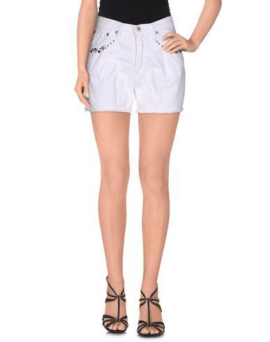 Foto PLEASE Shorts jeans donna