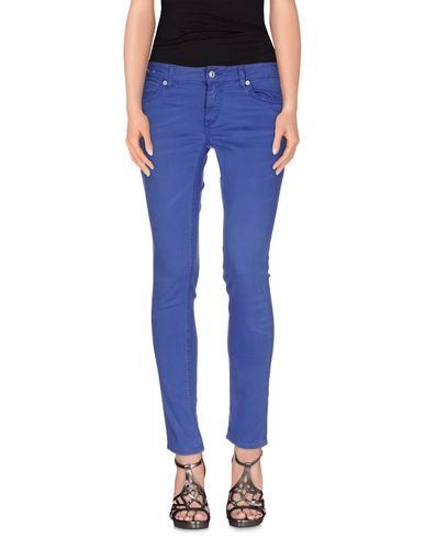 Foto DRYKORN Pantaloni jeans donna