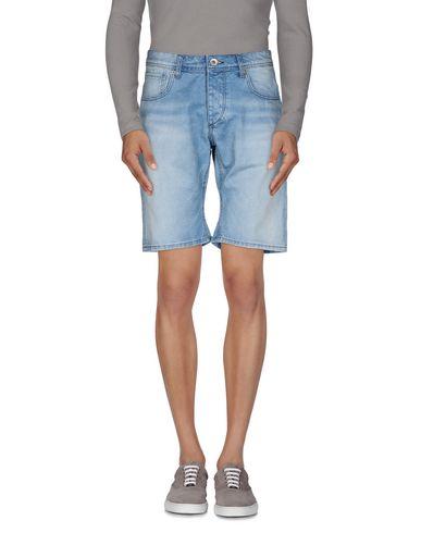 Foto SELECTED HOMME Bermuda jeans uomo