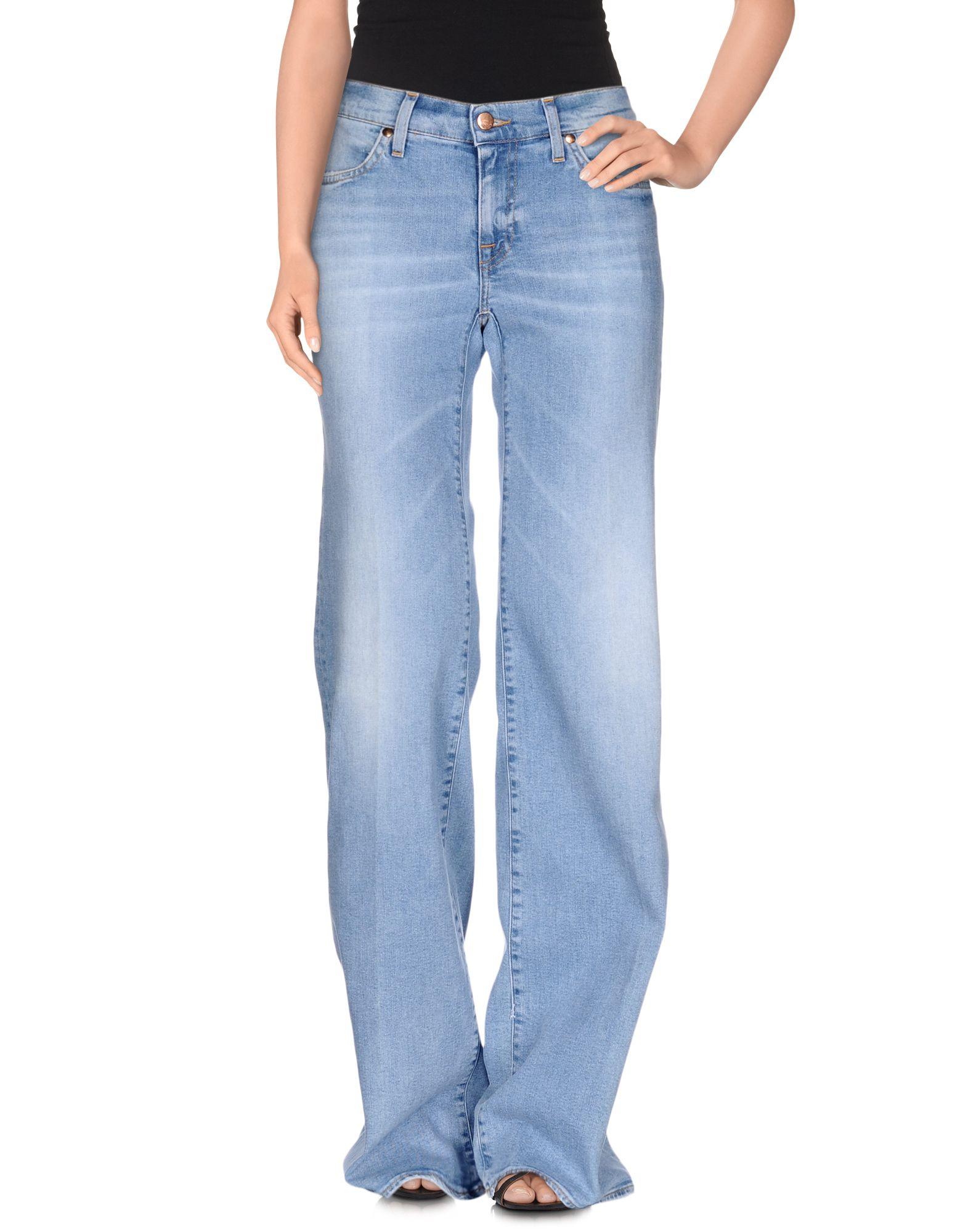 (+) PEOPLE Джинсовые брюки плавки &quot кактусы&quot для девочки 28631 71 04 разноцветный noble people
