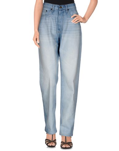 Foto PLEASE Pantaloni jeans donna