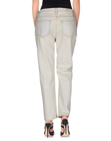 Фото 2 - Джинсовые брюки от IRO.JEANS синего цвета