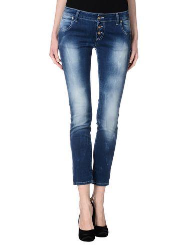 Foto AKÈ Pantaloni jeans donna