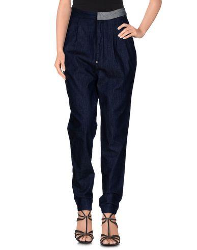 Foto NIKITA DENIM Pantaloni jeans donna