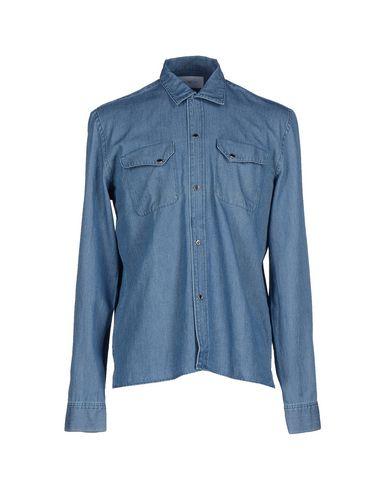 Джинсовая рубашка от APRIL 77