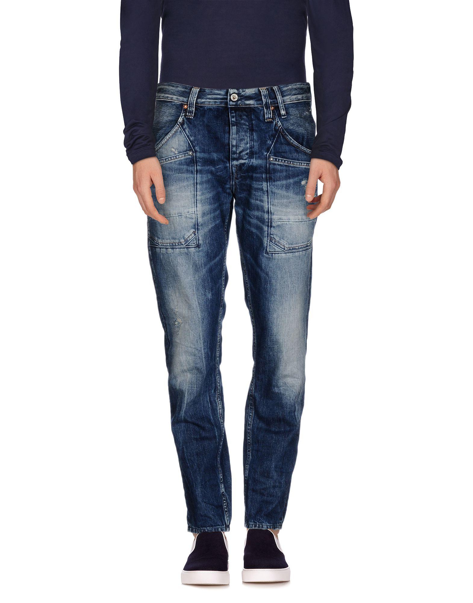 PEPE JEANS 73 Джинсовые брюки
