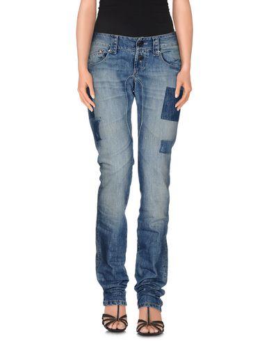 Foto LES FOLIES DE PIGALLE Pantaloni jeans donna