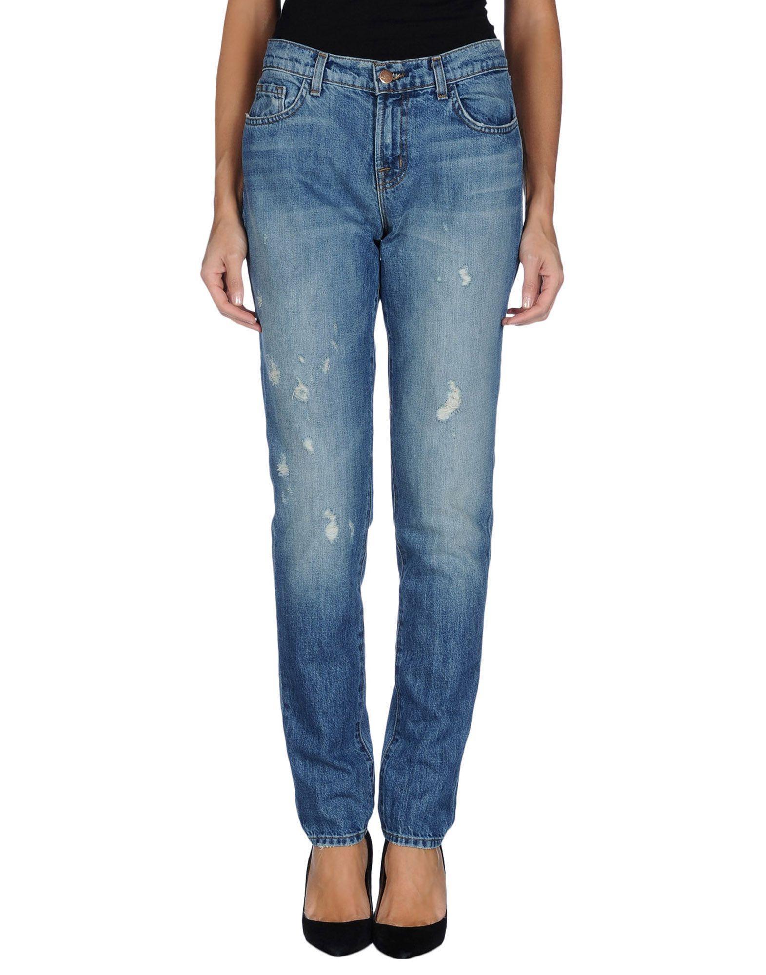 JACOB COHЁN Джинсовые брюки dismero джинсовые брюки