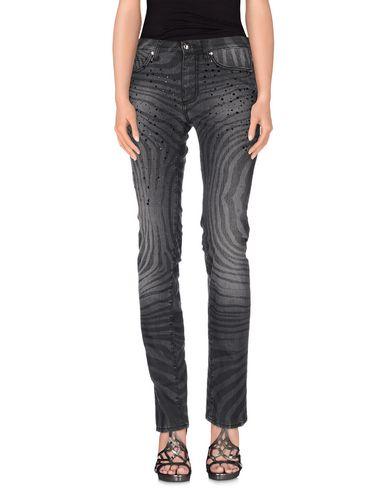 Джинсовые брюки GAI MATTIOLO JEANS 42477753KT