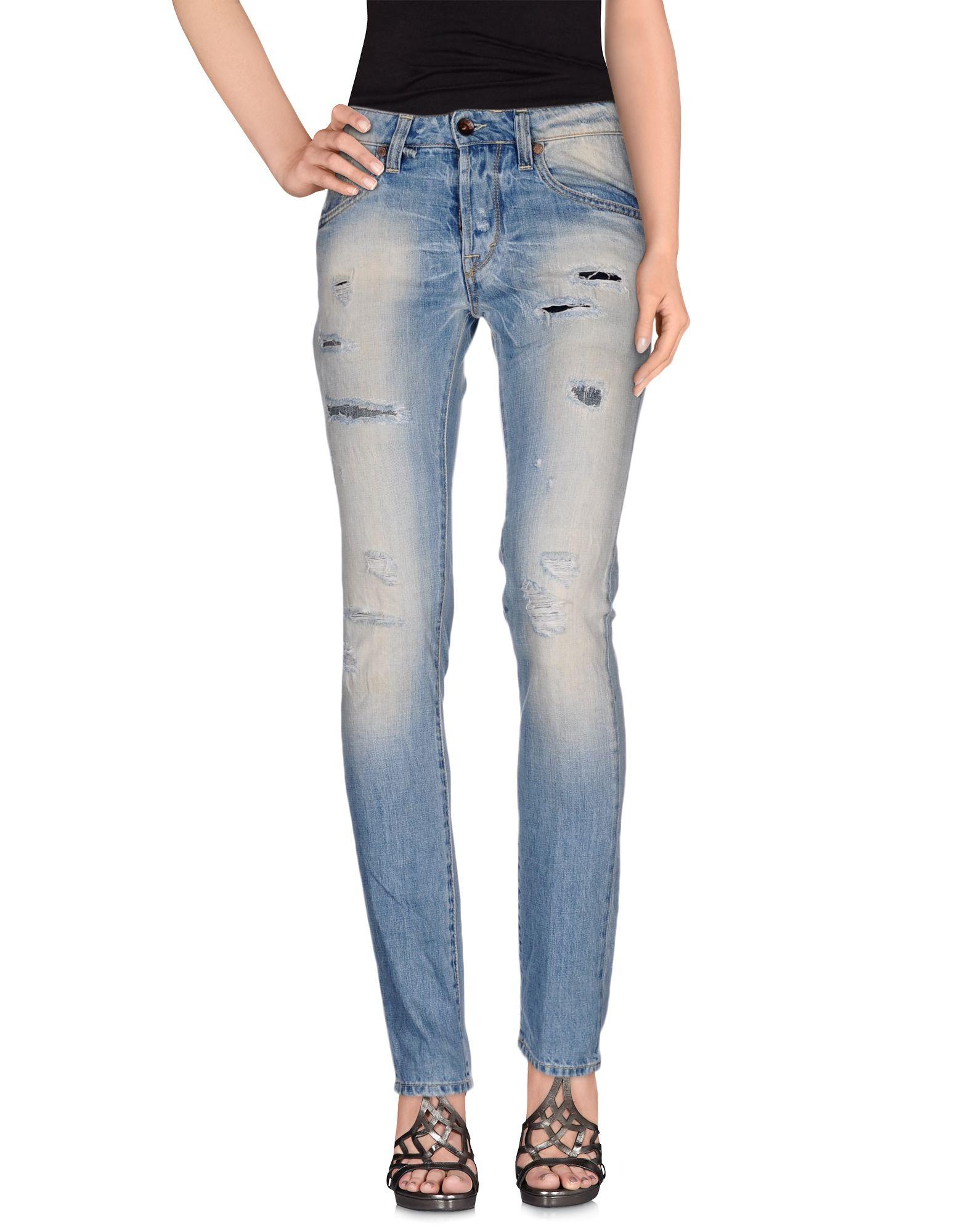 JFOUR Джинсовые брюки dismero джинсовые брюки
