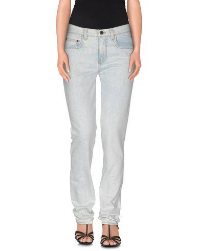 Foto PROENZA SCHOULER Pantaloni jeans donna
