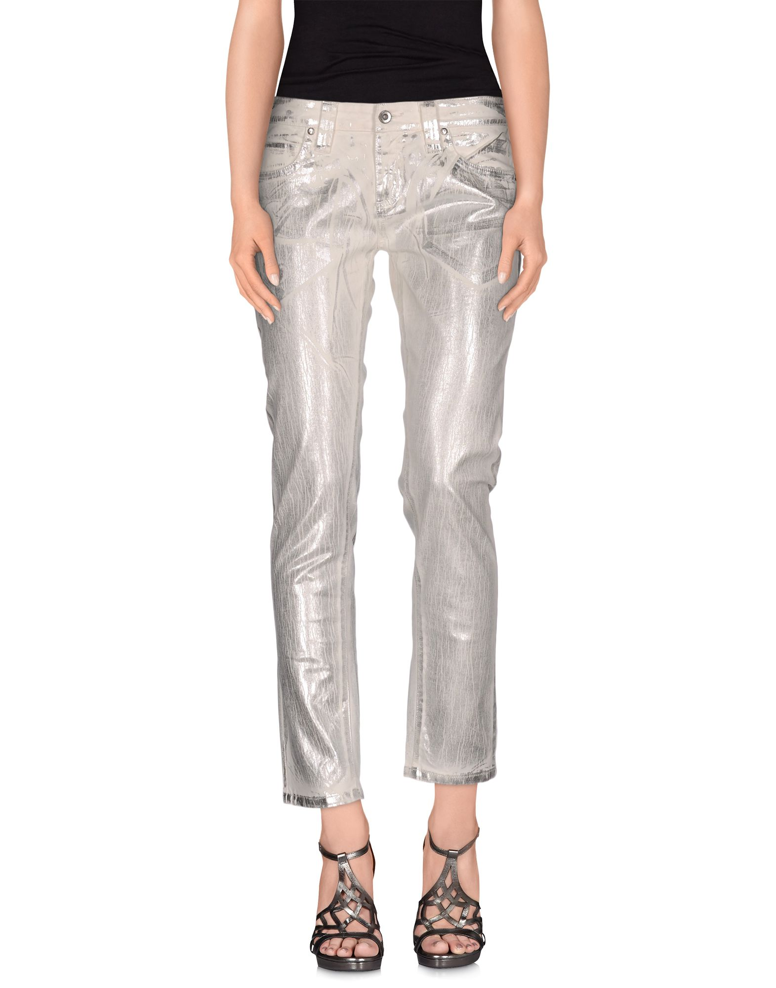 BRAY STEVE ALAN Джинсовые брюки shirt bray steve alan shirt