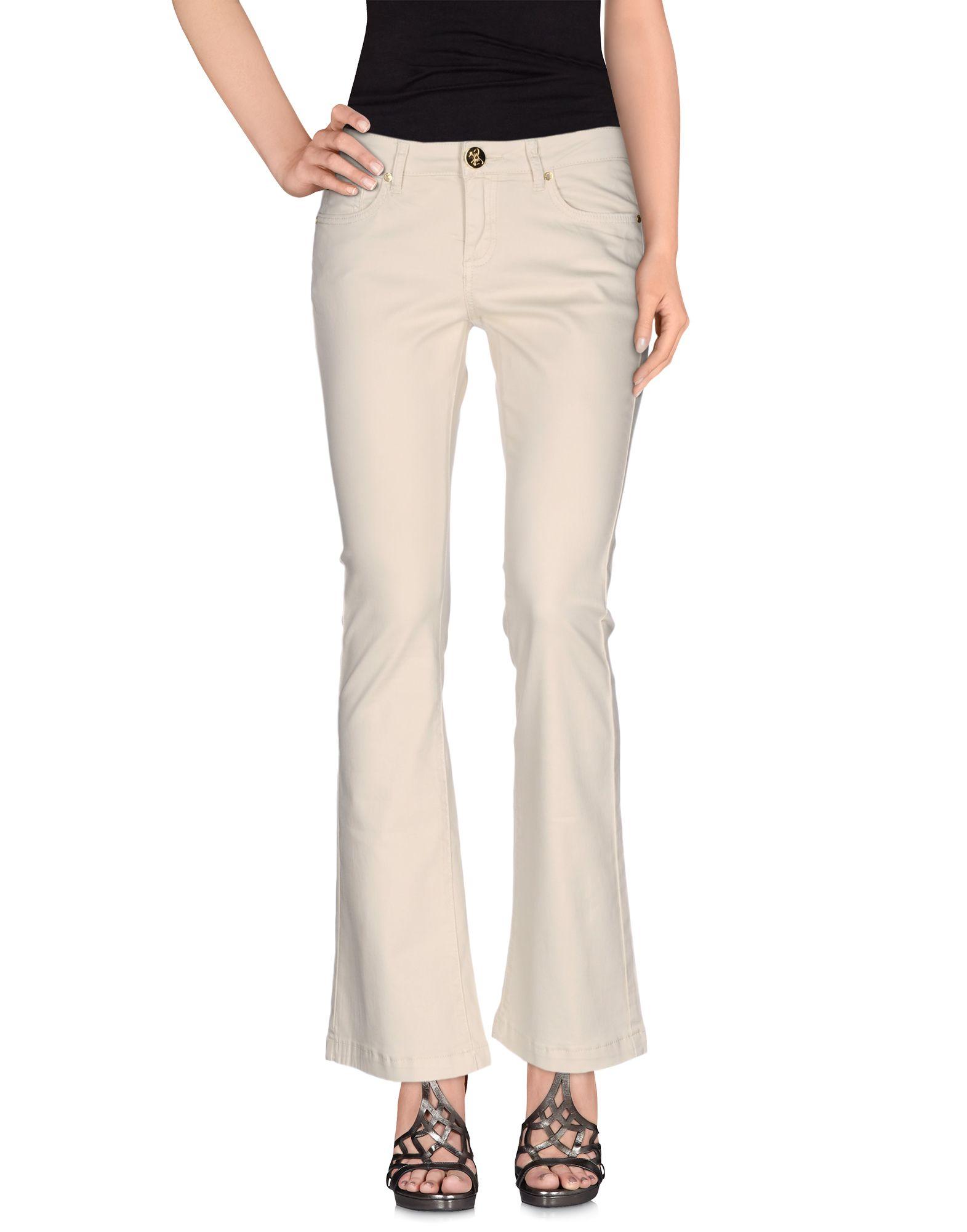 ATELIER FIXDESIGN Джинсовые брюки цены онлайн