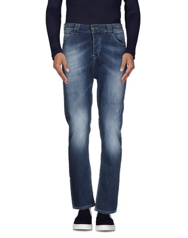 Foto FIFTY FOUR Pantaloni jeans uomo