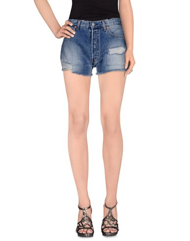 Foto LEVI'S RED TAB Shorts jeans donna