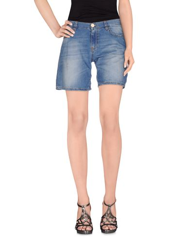 Foto PINKO TAG Shorts jeans donna