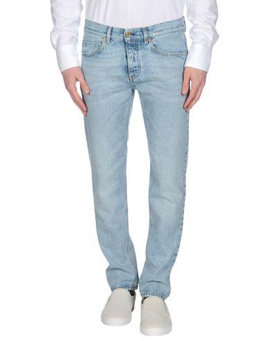 Foto PENCE Pantaloni jeans uomo