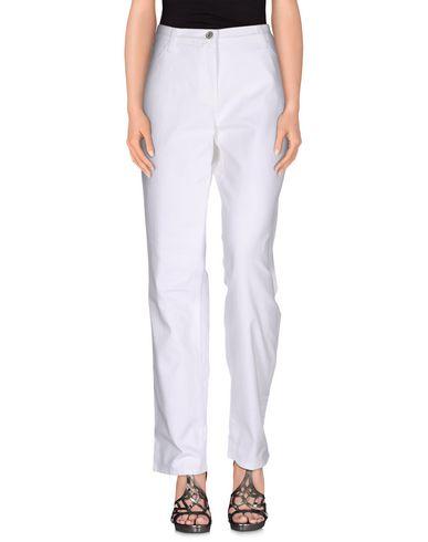 BRAX DENIM Denim trousers Women on YOOX.COM 0d9573e08