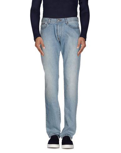 Джинсовые брюки GEOX 42478984AI