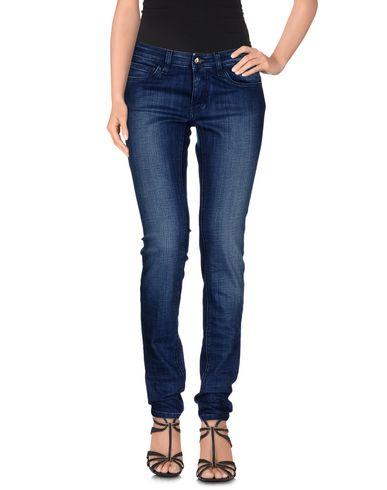 Джинсовые брюки от FAY