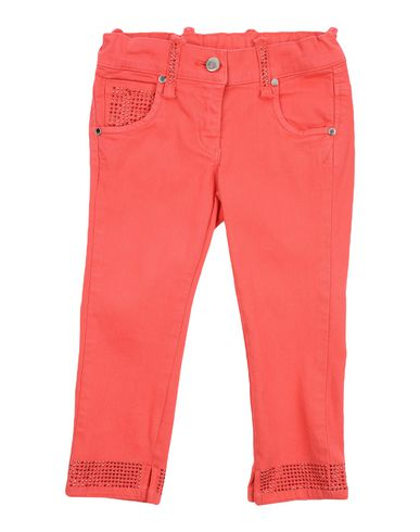 Джинсовые брюки MICROBE 42479728JX
