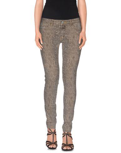 Foto BONSUI Pantaloni jeans donna