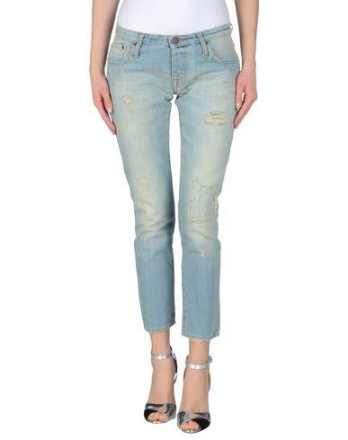 Foto (+) PEOPLE Pantaloni jeans donna