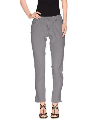 INDIVIDUAL - Džinsu apģērbu - džinsa bikses - on YOOX.com