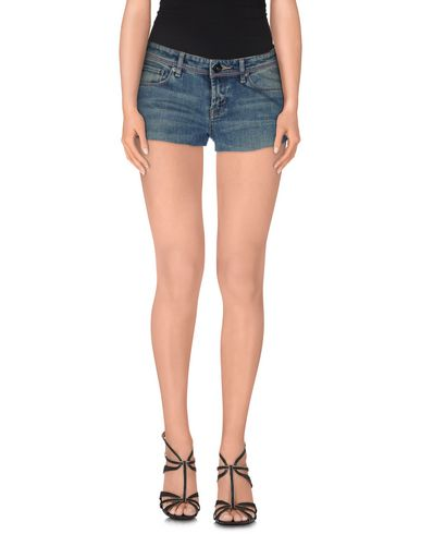 Foto DKNY JEANS Shorts jeans donna