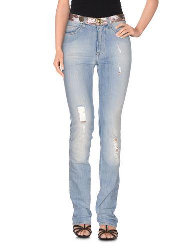 Джинсовые брюки GAI MATTIOLO JEANS 42482203NW