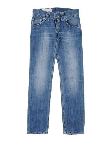 Джинсовые брюки DONDUP 42482218CP