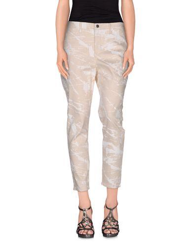 Foto HELMUT LANG Pantaloni jeans donna