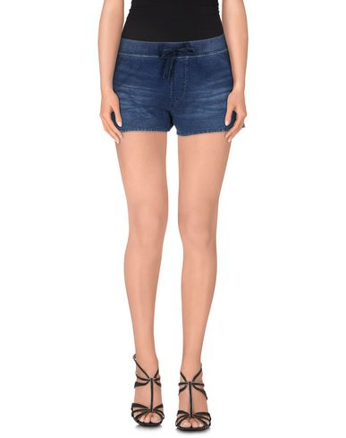 Foto MADE GOLD Shorts jeans donna